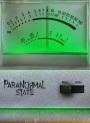 TECHNOLOGY: APP OF THE MONTH: PARANORMAL STATE EMF READER (SUPERSUPER! VOL 2#002)
