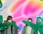 MUSIC: ELITE GYMNASTICS INTERVIEW (SUPERSUPER! VOL 2#003)