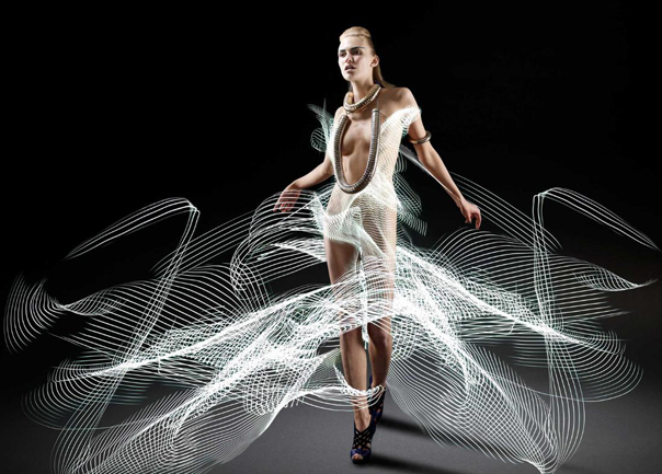 clothing technology March 6, 2018 the load star: 'sewbots', the hi-tech revolution with designs on fashion logistics.