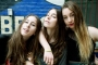 MUSIC: HAIM INTERVIEW (DON'T PANIC 18.06.12)