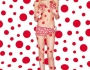 FASHION: LOUIS VUITTON X YAYOI KUSAMA (WHO'S JACK ONLINE JUNE 2012)