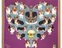 FASHION: REGAL ATTIRE (WHO'S JACK ONLINE JUNE2012)