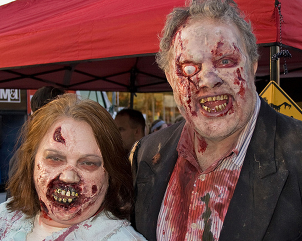 dating website for zombies
